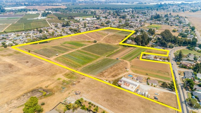 612 Buena Vista Drive, Watsonville, CA 95076