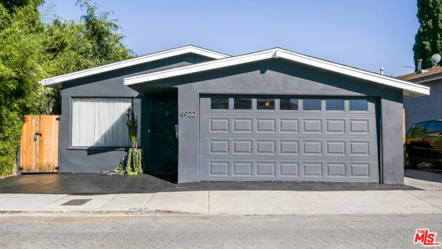 4922 O SULLIVAN Drive, Los Angeles, CA 90032