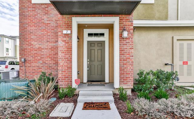 1035 Giacomo Lane 7, San Jose, CA 95131