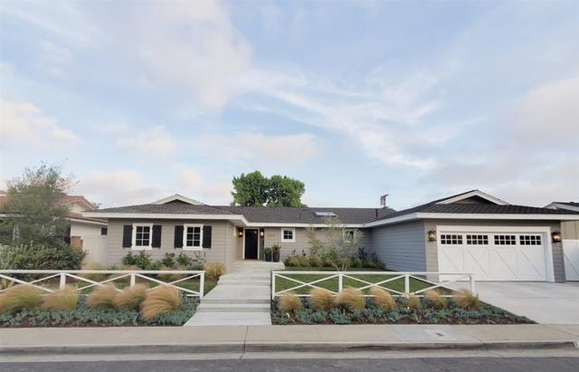 1623 Chatsworth, San Diego, CA 92107