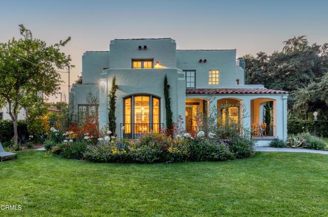 1590 Oakdale St, Pasadena, CA 91106 Photo