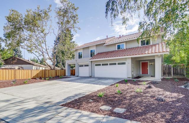 199 Easy Street, Mountain View, CA 94043