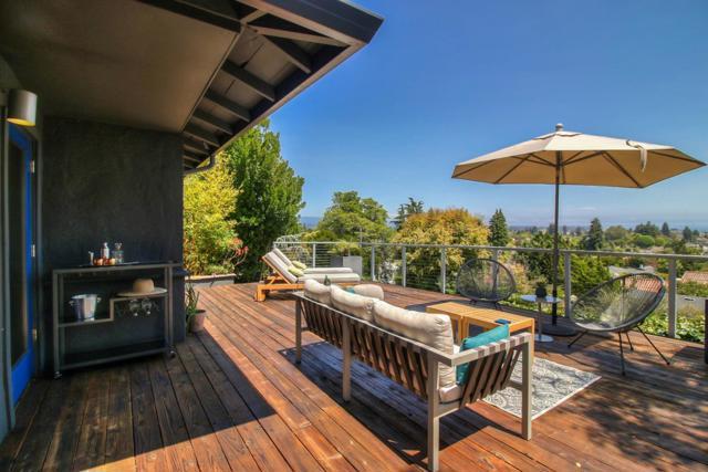 818 Escalona Drive, Santa Cruz, CA 95060