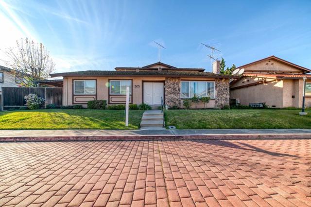 505 Hope Terrace, Sunnyvale, CA 94087
