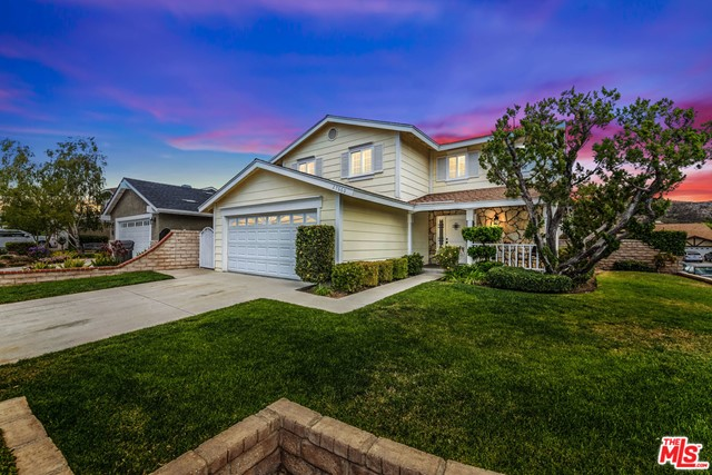 27660 Saffron Ln, Santa Clarita, CA 91350 Photo