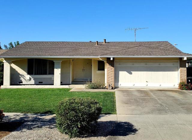 1857 Half Pence Way, San Jose, CA 95132