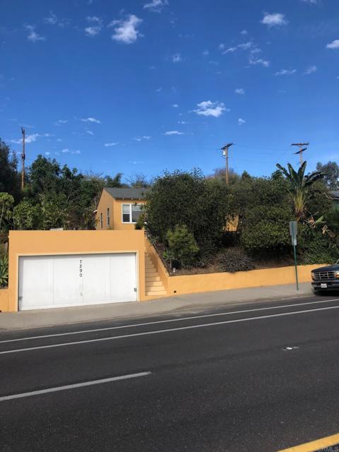 7290 University Avenue, La Mesa, CA 91942