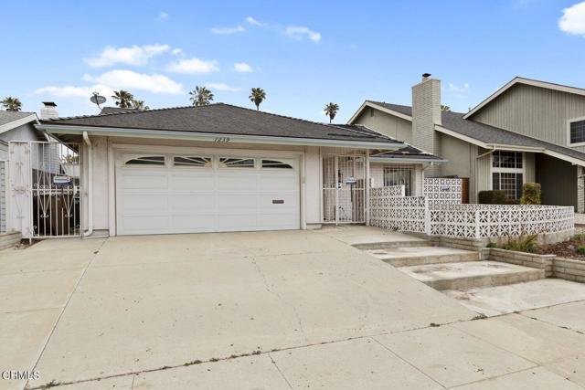 17. 1239 Seafarer Street Ventura, CA 93001