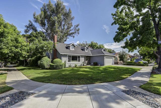 1759 Valpico Drive, San Jose, CA 95124