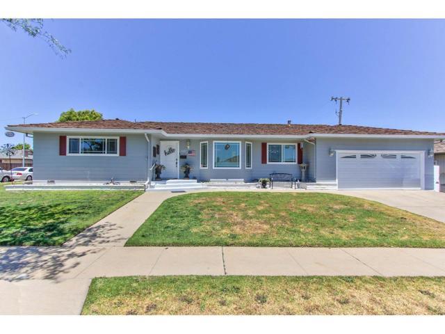 1603 Atherton Way, Salinas, CA 93906