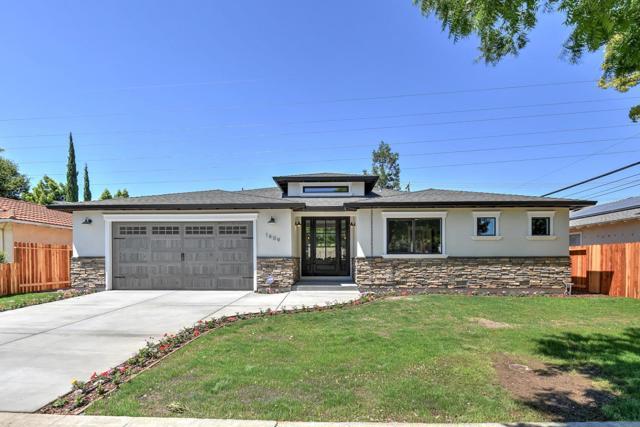 1609 Clovis Avenue, San Jose, CA 95124