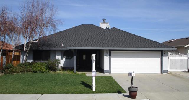 1630 Bodega Court, Hollister, CA 95023