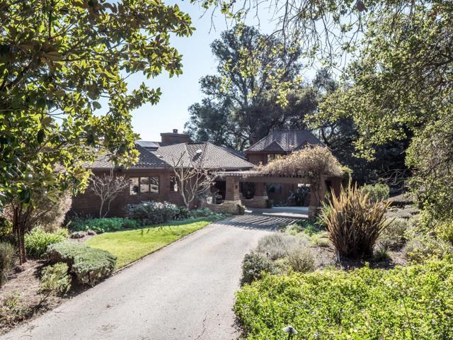 400 Charles Hill, Santa Cruz, CA 95060