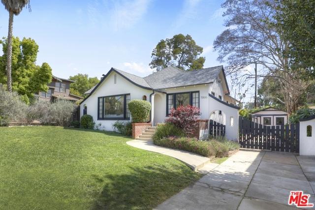 5166 EAGLE ROCK, Los Angeles, CA 90041