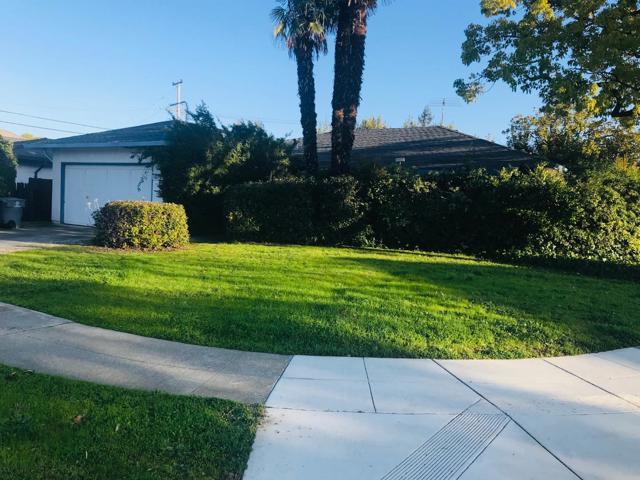 7898 Fiesta Lane, Cupertino, CA 95014