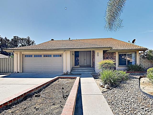 343 Amador Avenue, Ventura, CA 93004