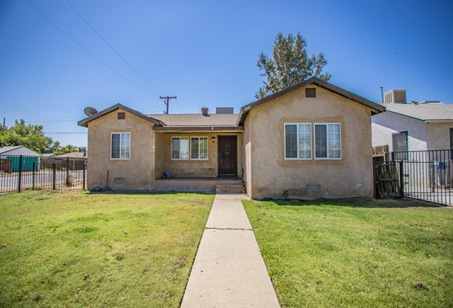 1001 Castiac Ave, Bakersfield, CA 93308