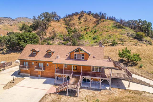 Photo of 7477 Wheeler Canyon Road, Santa Paula, CA 93060