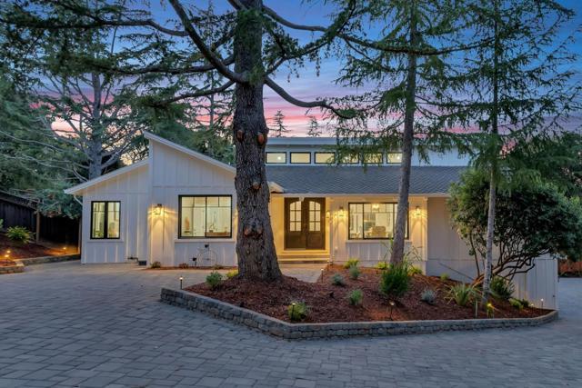 14001 Apricot, Saratoga, CA 95070