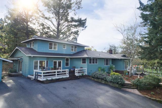 25470 Adams Road, Outside Area (Inside Ca), CA 95033