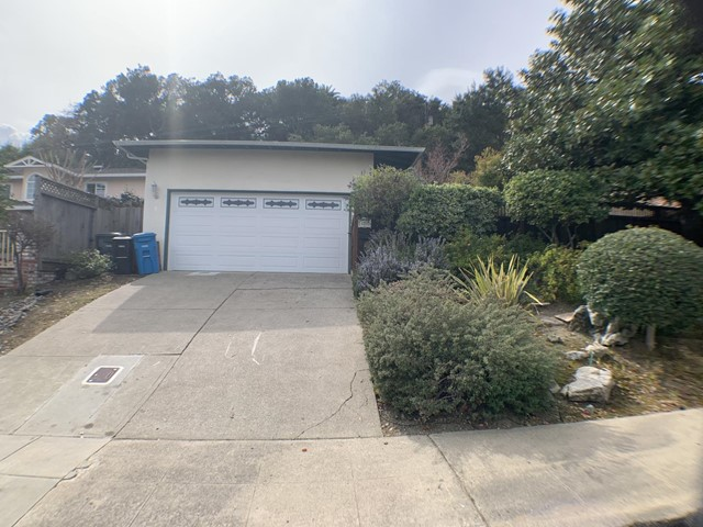 1202 Foothill Street, Redwood City, CA 94061