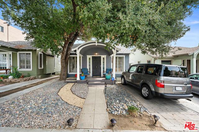 508 E Tujunga Avenue, Burbank, CA 91501