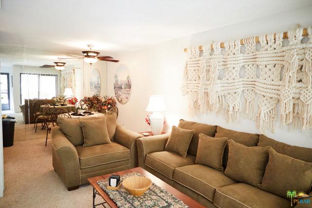 675 N Los Felices Circle, Palm Springs, CA 92262
