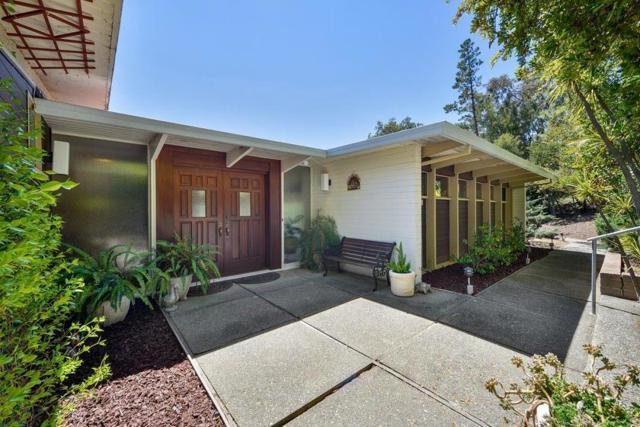 107 Degas Road, Portola Valley, CA 94028