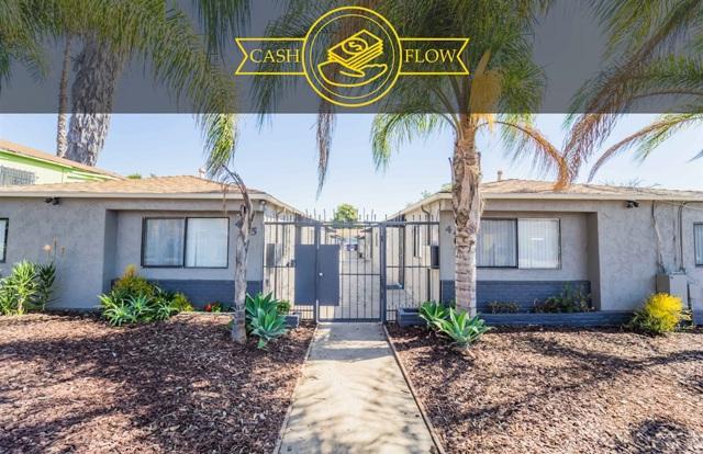 443 47th St, San Diego, CA 92102