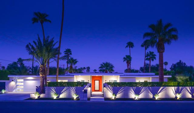 472 Burton Way, Palm Springs, CA 92262