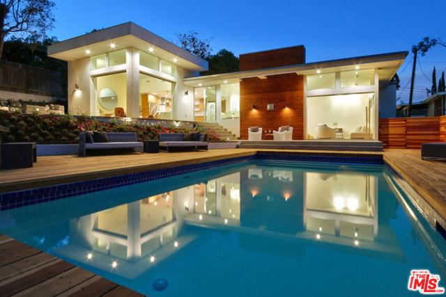 10486 Sandall Lane, Los Angeles, CA 90077