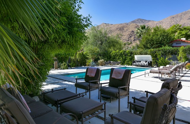 150 E Palo Verde Av, Palm Springs, CA 92264 Photo