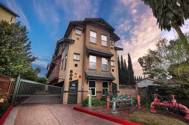 808 Lenzen Avenue 119, San Jose, CA 95126