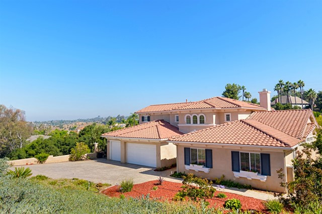 2534 Park Ridge Dr, Escondido, CA 92025