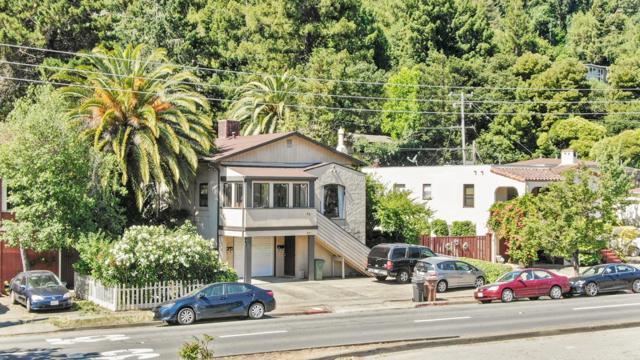 1851 2nd Street, San Rafael, CA 94901