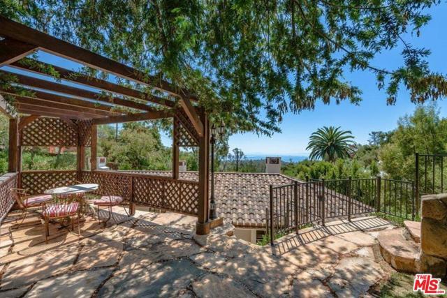 330 E Mountain Dr, Santa Barbara, CA 93108 Photo 41