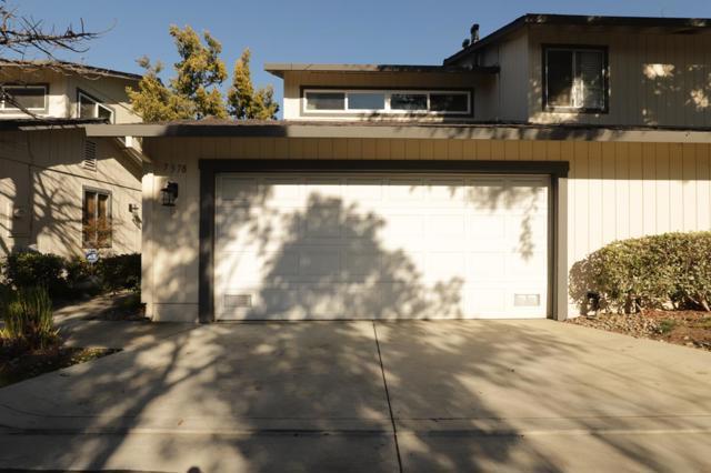 7378 Tulare Hill Drive, San Jose, CA 95139