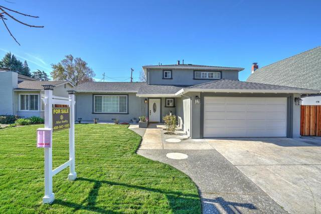 1133 Daniel Way, San Jose, CA 95128