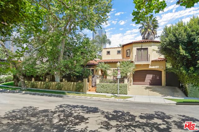 10348 CALVIN Avenue, Los Angeles, CA 90025