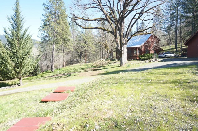 441 Goose Ranch Road, Outside Area (Inside Ca), CA 96052