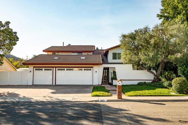 802 Cypress St, Thousand Oaks, CA 91320