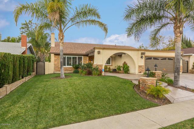 5921 Serena Street, Simi Valley, CA 93063