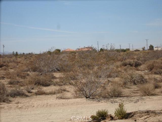 0 Caughlin Road, El Mirage, CA 92301