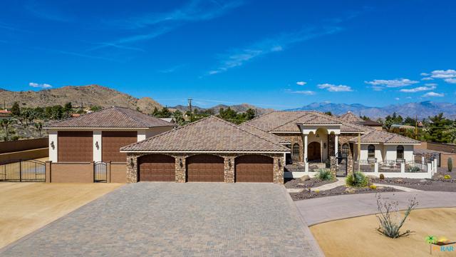 9066 Fortuna Avenue Yucca Valley, CA 92284