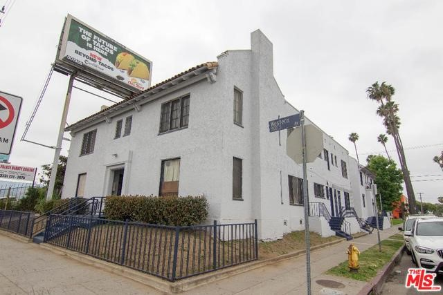 3002 W 15TH Street, Los Angeles, CA 90019