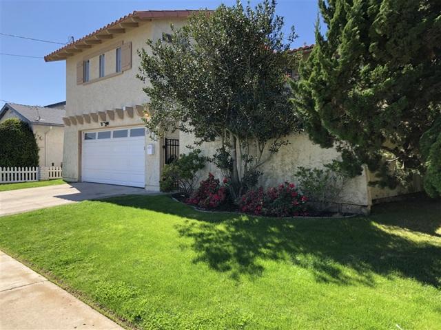 , San Diego, CA 92122