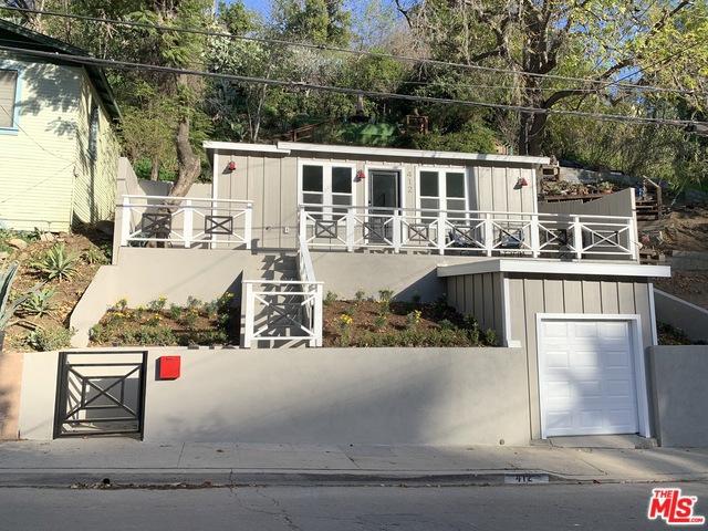 412 MUSEUM Drive, Los Angeles, CA 90065