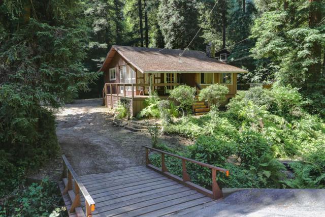 411 Redwood Drive, Outside Area (Inside Ca), CA 95018