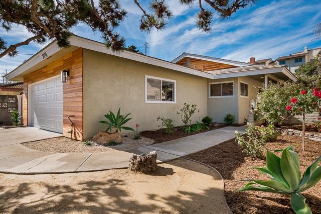 2356 Worden Street, San Diego, CA 92107