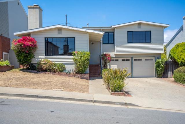 442 Zamora Drive, South San Francisco, CA 94080